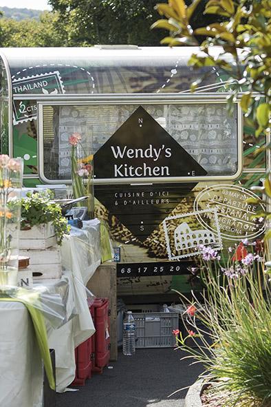wendy's kitchen